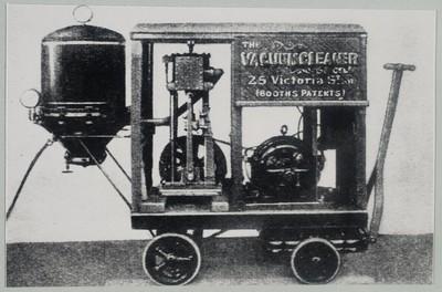 Histoire De L Aspirateur Robotique Familiale